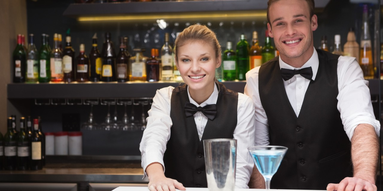 Mint Mobile Bar Events in The West Midlands
