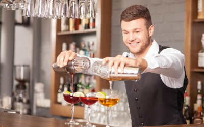 Mobile Bar Shows in Birmingham, West Midlands