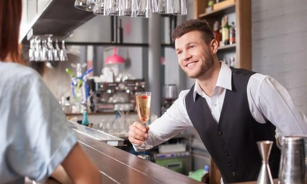 Mint Beer Bar Service