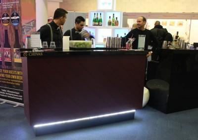 Mint Branded Bars