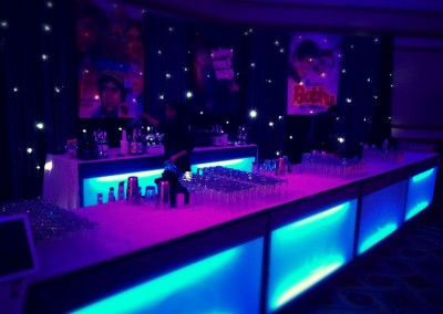 LED Mobile Bars